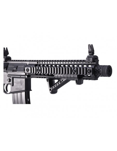 DMPS Carbine SBR Semi et Full Auto CO2 4,5 mm billes acier