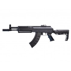 Carbine AK1 Blowback Semi et Full Auto CO2 4,5 mm billes acier