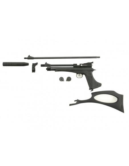 Pistolet Tir Sportif CP2 B Multi coups Artemis 4,5 mm Plomb CO2