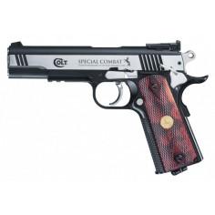 Colt Special Combat classic cal. 4,5 mm